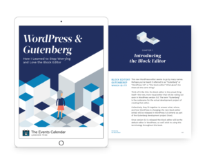 WordPress & Gutenberg